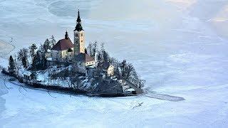 10 STRANGE Places in Slovenia