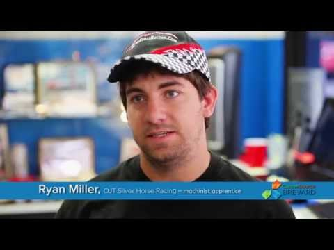 Ryan Miller and On-the-Job Training - OJT #1