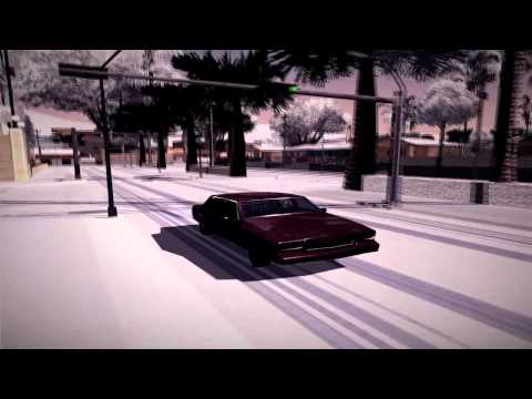 GTA SA - ENB   Winter Version   Textures   Effects   Timecyc   Snow   Colormod - SAMP