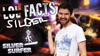 Silber Facts!!111 | SILVER SURFER | 006