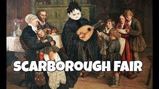 Scarborough Fair - Fabio Lima
