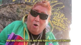 TONGO - RAP GOD (estreno mundial) Parodia.