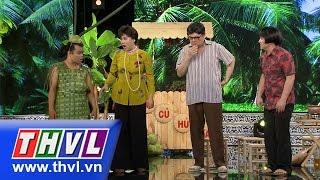 THVL | Danh hài đất Việt - Tập 11: Cách tạo thiên tài - Chí Tài, Anh Vũ, Lê Khánh, Lê Khâm