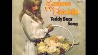 Barbara Fairchild - The Teddy Bear Song 1972 (Country Music Greats) HQ