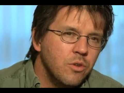 David Foster Wallace on humor and Infinite Jest