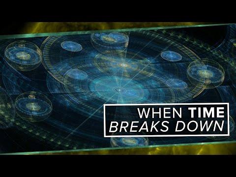 When Time Breaks Down   Space Time   PBS Digital Studios