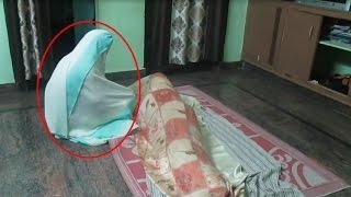 Ghost In house    Real Ghost Video in telugu