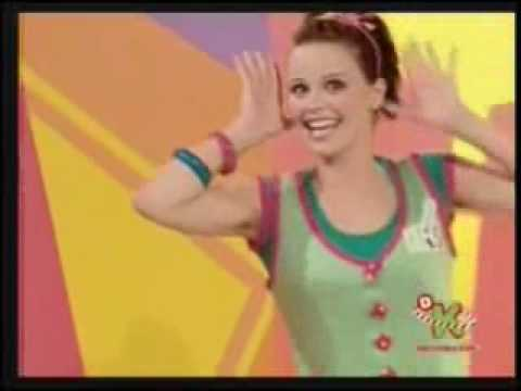 Hi-5 Australia - Detente, Mira Y Escucha (explorar) Nueva Temporada 2009 video