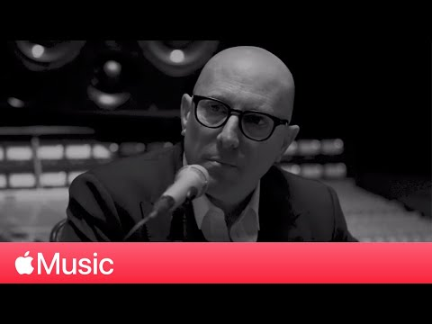 Maynard James Keenan joins Lars Ulrich on It's Electric! [FULL INTERVIEW] |  Beats 1 | Apple Music