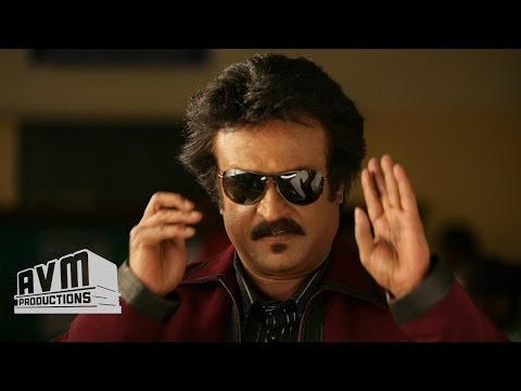 Rajini Punch Dialogue In Sivaji (சிவாஜி) - 18. The Boss video