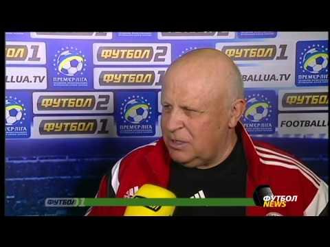 Кварцяный: Футболисты катали мяч, как бразильские ветераны