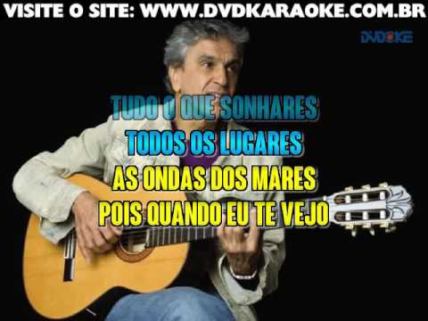 Caetano Veloso   Menino Do Rio