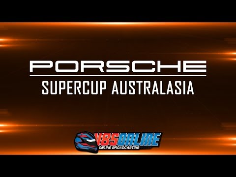Porsche Supercup Australasia | Round 2 | Montreal