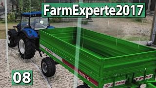Aufhängen und Abhängen ► Farm Experte 2017 #8