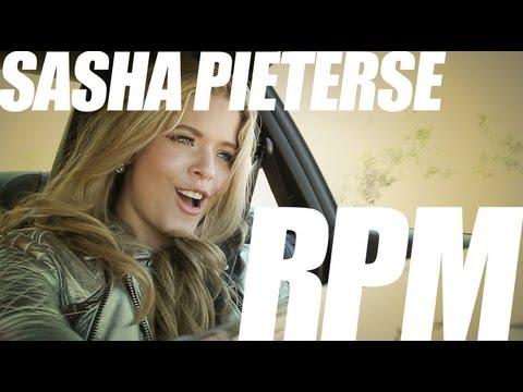 Sasha - Pretty Thing