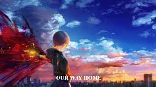 """Savage Love Instrumental Music- """"OUR WAY HOME"""""""