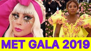 MET GALA 2019! Lady Gaga Just Transformed On The Carpet! Fashion Recap for #METGALA2019