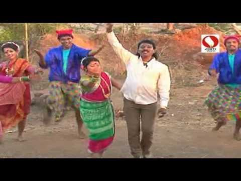 Zhenda Lavyal Dongaravar...(marathi Koligeet Ekveera Aai Song New 2013) video