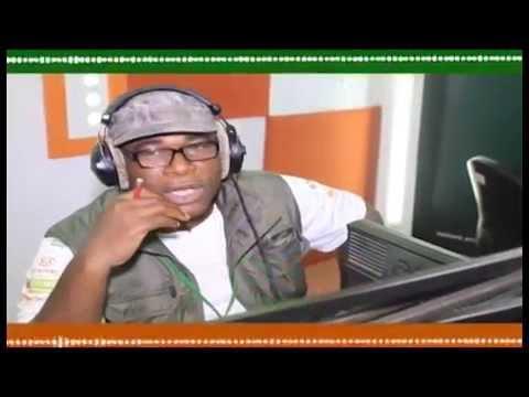 SPOT Radio Côte d'Ivoire