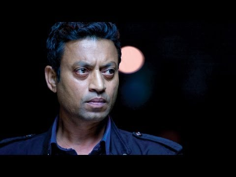 Irrfan Khan - Dialogue Promo - New York