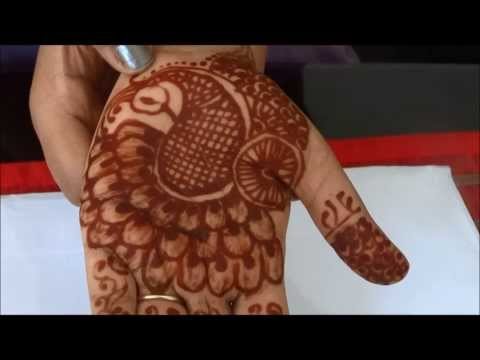 Best Darkest Henna. Easy To Use Henna Cone/Paste. Mehndi Cone Review. How To Get Dark Henna