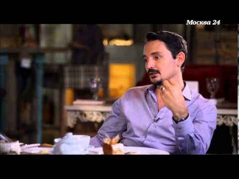 За обедом: Социолог Виктор Вахштайн - о том, кто счастлив в Москве