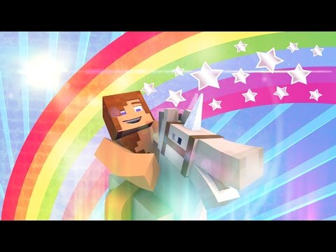 Minecraft Unicorn CrewCraft Season 2 Episode 34