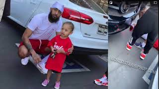 R.I.P Nipsey Hussle Allegedly Shot 6 Times In The Hyde Park Neighborhood Of Los Angeles