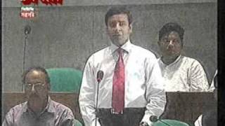 MP Rony's Speech of Bangladesh Parliament on Budget Discussion