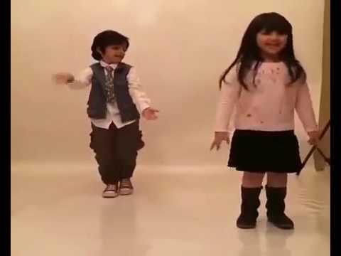 رقص اطفال على ي ندمانه😍😍 thumbnail