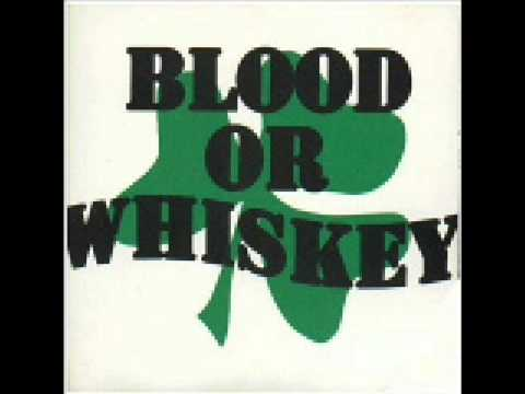Blood Or Whiskey - Always Remember Video