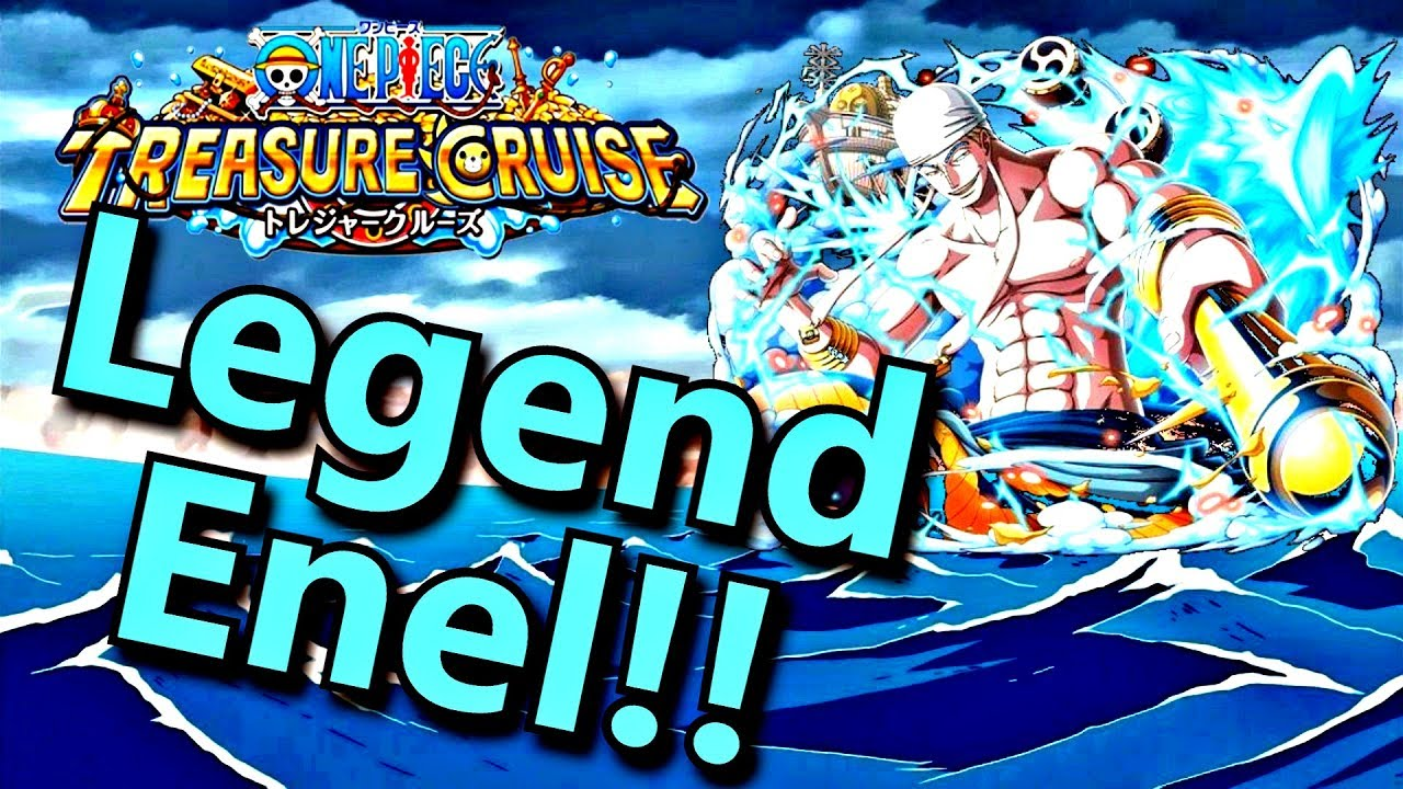 Treasure cruise reddit