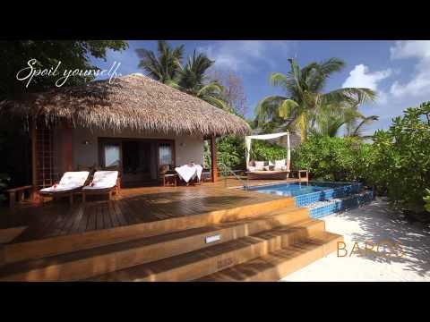 Best of Maldives Luxury Resorts-Baros Maldives  Maldives Resorts   Pri...