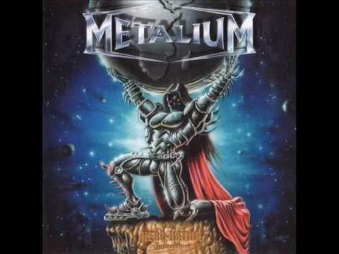 Metalium - Hero Nation