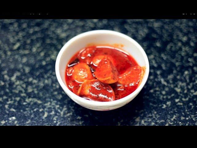 sddefault Lime Pickles   By Lakshmi Nair