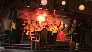 Via Romen and children choir. Russian-Romani (Gypsy) song. Columbus, OH