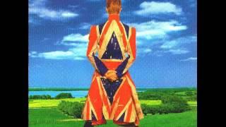 Watch David Bowie Telling Lies video
