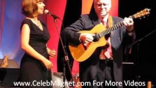Rachael Price Sings Ella Fitzgerald 34 Cheek To Cheek 34
