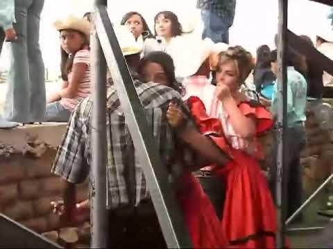 Coleadero en Agua Zarca Sombrerete Zac. 4a Parte