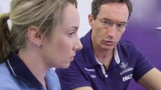 Challenge yourself: Master of Clinical Physiotherapy (Sport) | Curtin University