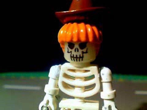 Benny n' Lee Halloween Special