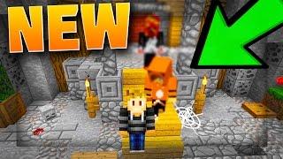 THE NEW PARKOUR SQUAD..?! (Minecraft Custom Parkour)