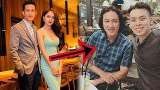 Không thể tin,từ khi chia tay Hương Giang,bạn trai cũ Criss Lai thay đổi diện mạo ngỡ ngàng thế này!