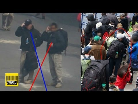 4chan think tank investigates the Boston bombs - Truthloader