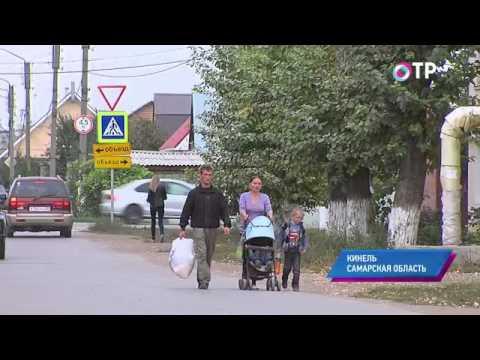 Малые города России: Кинель - всего за 40 лет он стал одним из крупнейших в стране жд узлов