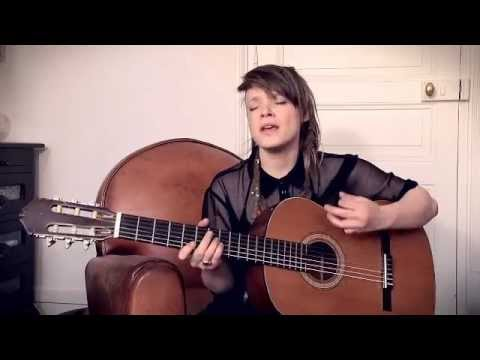 Wallis Bird - Take me Home (acoustic session)