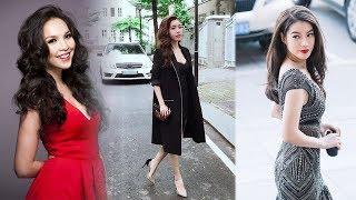 5 sao Việt là mẹ đơn thân giàu có nhất Vbiz