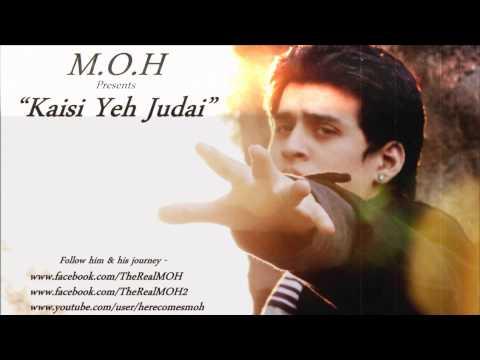M.O.H | Kaisi Yeh Judai | Jannat 2 Cover | Falak | M.O.H Style...