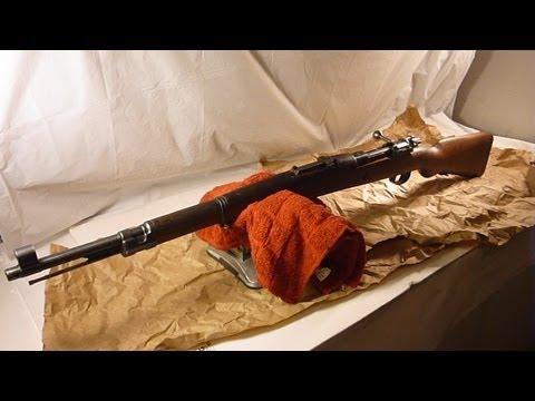 Yugoslavian Mauser M24/47 Unboxing