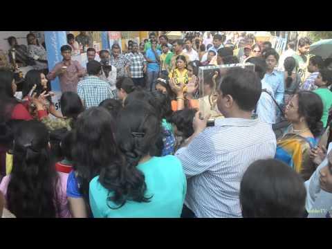 Durga Puja 2013 - Mudiali Club Rabindra Sarobar Kolkata Full...